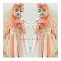 jilbab anak murah / jilbab bayi