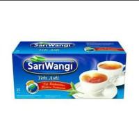 teh sariwangi asli tb 25