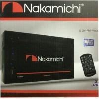 Double din LCD Nakamichi NA3600