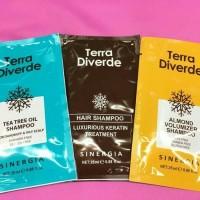 sinergia shampo terra diverde