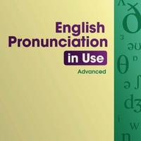 Buku Cambridge English Pronounciation in Use Advance with CDs