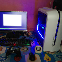 PC Komputer Gaming / render design Haswell vga gtx 750 OC 2gb