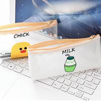 Harga tempat pensil food milk stationery alat tulis hadiah | Pembandingharga.com