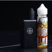 Dope | Liquid Lokal | Ejuice Lokal