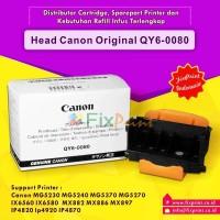 Print Head Canon IX6560 Printhead ix6560 ix 6560 Qy6 0080 Original