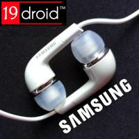 Headset Earphone Samsung A3 A5 A7 2016 & 2017 Edition 100% Original