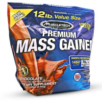 Muscletech Premium Mass Gainer 12 lbs