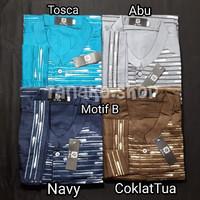 Baju Koko lengan Pendek ukuran Besar / Jumbo / Big Size