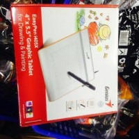 GENIUS EASYPEN i405 4 x5 5 GRAPHIC TABLET T1910