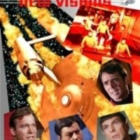 Star Trek New Visions Volume 1