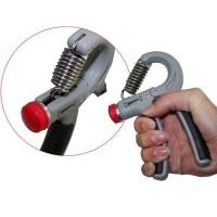 Alat Latihan Grip Genggaman Tangan Adjustable Strength