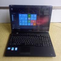 Laptop Toshiba Dynabook B551c Intel Core i5 SandyBridge Full Keyboard