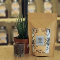 Jual Biji Kopi Robusta Aceh Gayo 500gr Halokoffi Coffee Bean Bubuk  Murah