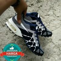 Harga wow sepatu pria nike airmax flynite running nk 7532 tangerang | Pembandingharga.com