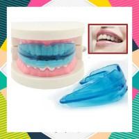 Alat perapi gigi behel merapikan gigi teeth retainer Penyelaras