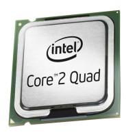 PROCESSOR INTEL QUAD CORE Q9500 + FAN INTEL (Proc Core 2 Quad