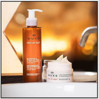 Nuxe Face Cleansing and Makeup Removing Gel 200ml