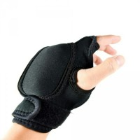 Perlengkapan kesehatan GOFIT Weighted Aerobic Gloves 2Lb Pair