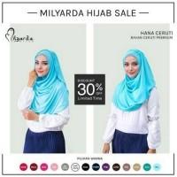 Hijab Kerudung Jilbab Hana Ceruti Instan AS8