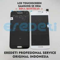 LCD TOUCHSCREEN SAMSUNG S5 OEM KD-002053