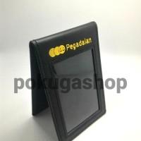 TERLARIS nametag / id card holder logo pegadaian emas