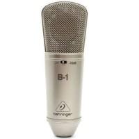 Murah !!! Mic Microphone Studio Condensor Behringer B1 Berkualitas