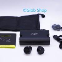 X2T True Wireless Bluetooth 4.2 Earphone/Headset/Headphone/InEar Sport