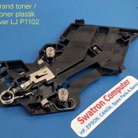 GROUND TONER PRINTER HP LASERJET P1102 NEW