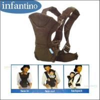 Gendongan Bayi Infantino Carrier Flip Front2back