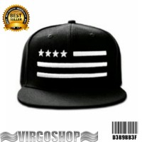 Topi snapback YOUNG LEX Best Quality virgoshop clothing