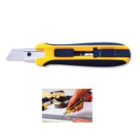 JUAL OLFA UTC-1 HandSaver Auto-Lock Retractable Utility Knife