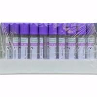 (Dijamin) INTHERMA VACUUM MiniTube K3 EDTA 0,5ml