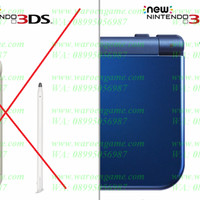 Plastic Touch Stylus Pen Only for Nintendo New 3DS XL and New 3DS LL