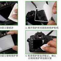 (Sale) Tempered Glass Screen Pro D5100 Nikon