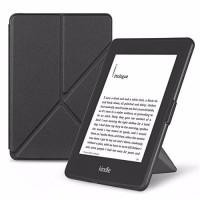 Origami Slim Fit Magnetic Folio Case Cover Amazon Kindle Paperwhite