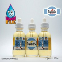 Vapesicles ejuice - Bango Tango 60ML - Liquid Premium USA