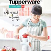 Katalog Tupperware Indonesia Reguler Edisi 2 (100lembar)