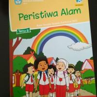 Buku Tematik SD Kelas 1 Tema 8 Kurikulum 2013 ( Edisi Revisi 2017 )