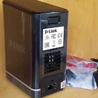 Networking Lainnya D-Link DNR-322L Network Video Recorder