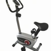 Harga sepeda statis magnetik bike id 738 white | Pembandingharga.com
