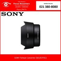 SONY Fisheye Converter (SEL057FEC)