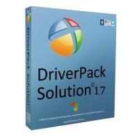 DriverPack v17.7 FULL Offline | Driver pack Solution DVD CD Software