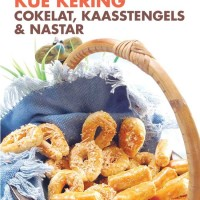 Resep Favorit Ny.Liem: Kue Kering Cokelat, Kastengels, dan Nastar