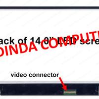 LCD LED 14.0 Laptop Asus X453 X453M X453MA X453MA-VX X453MA