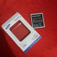 Baterai / Battery Samsung Galaxy V, Ace 3, Star Plus, J1 Mini