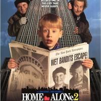 Film Barat jadul Home Alone 2 (1992) Subtitle Indonesia