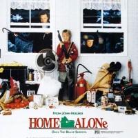 Film Barat jadul Home Alone 1 (1990) Subtitle Indonesia