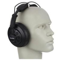 Superlux HD668B Dynamic Semi Open Headphones T1910