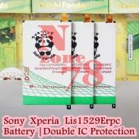 Baterai Sony Xperia Z1 Compact ZI Mini Docomo Double IC Power