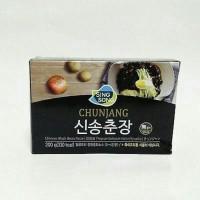 Chunjang Korean Black Bean Paste / Pasta Kedelai Hitam Korea